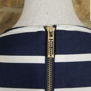 Tommy Hilfiger Dresses - NWT Tommy Hilfiger 6 Striped Dress
